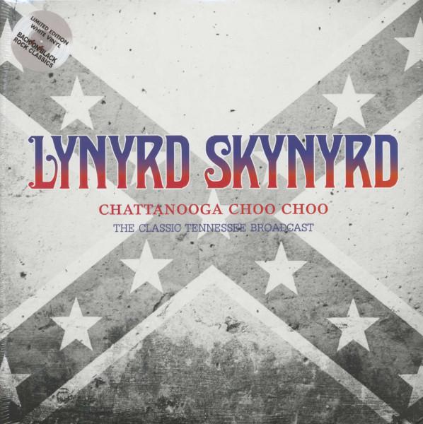 Chattanooga Choo Choo (2-LP) 180g white vinyl