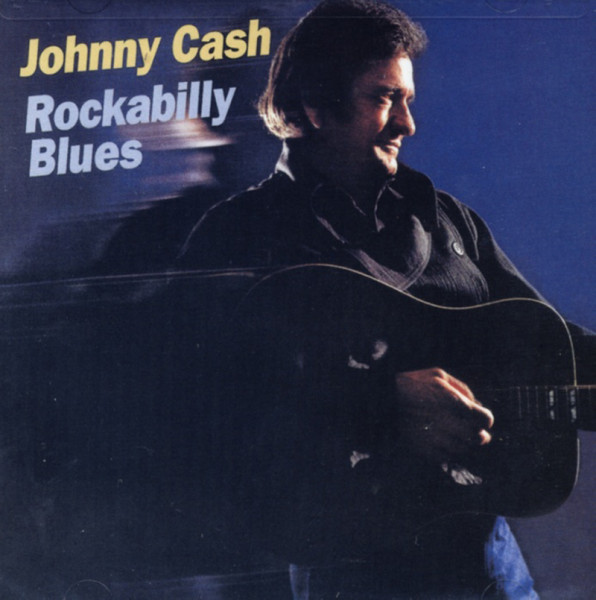 Rockabilly Blues (1980)