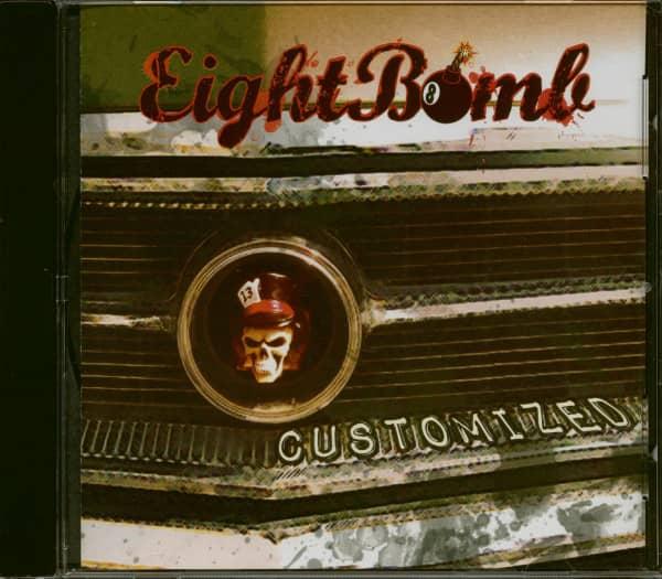 Customized (CD)