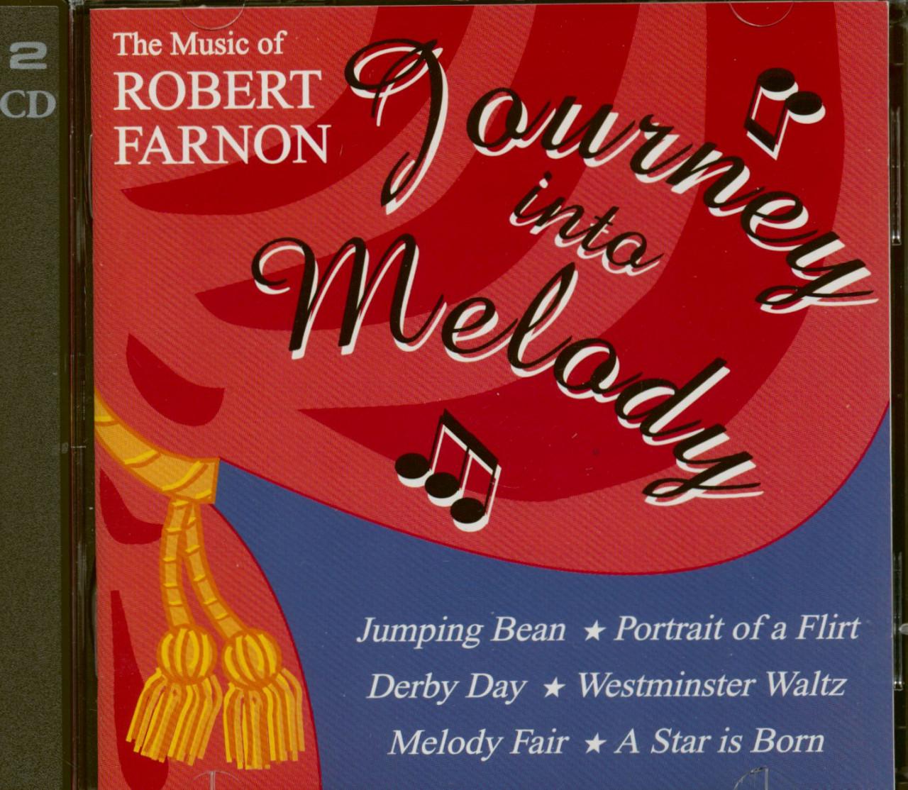 Robert Farnon - Journey Into Melody (2-CD)