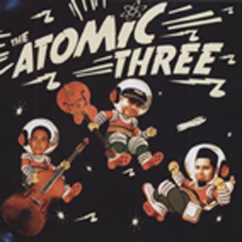 The Atomic Three