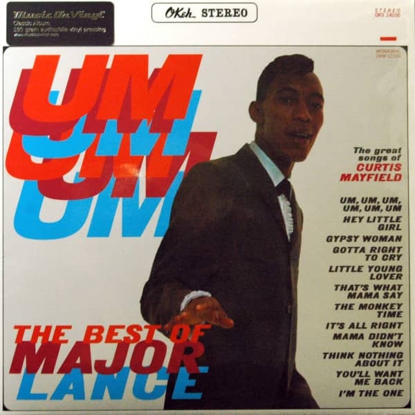 Um Um Um Um Um Um (1964) 180g Vinyl
