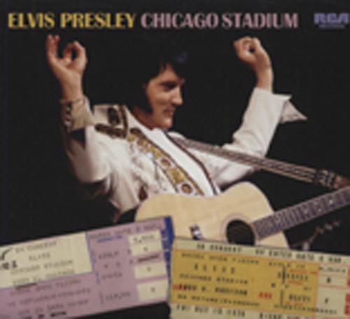 Chicago Stadium 1976 (2-CD Digipac)