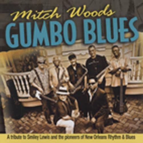 Gumbo Blues