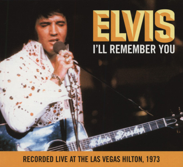 I'll Remember You, Las Vegas 1973