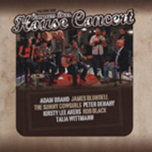 Compass Bros. House Concert Vol.1
