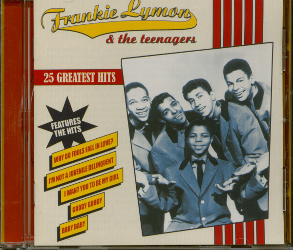 25 Greatest Hits (CD)