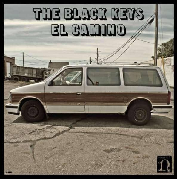 El Camino (LP-CD)