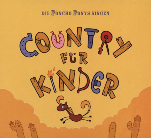 Country für Kinder