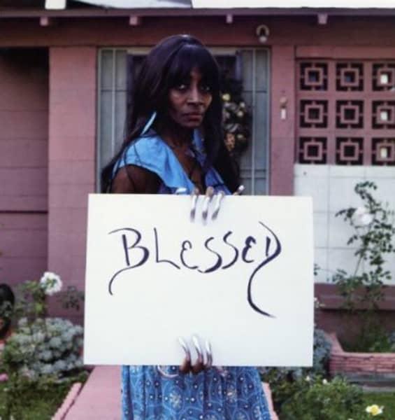 Blessed (2-LP & 2-CD)