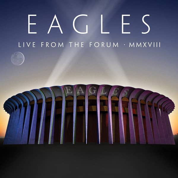 Live From The Forum MMXVIII (2-CD+DVD)