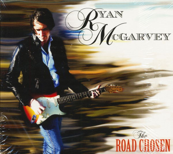 The Road Chosen (CD)
