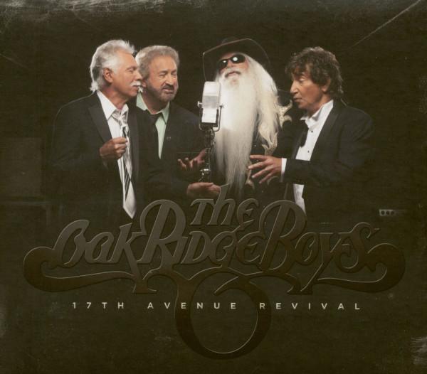 17th Avenue Revival (CD)