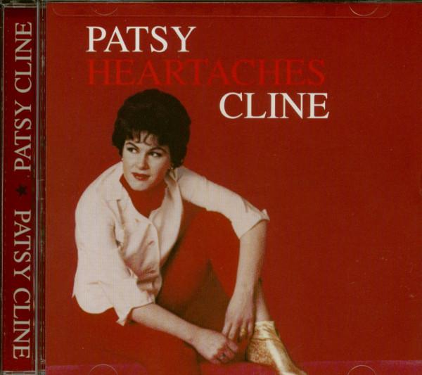 Heartaches (CD)