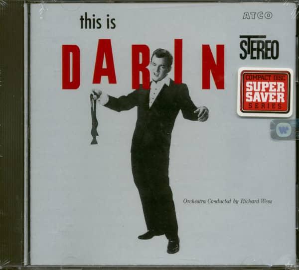 This Is Bobby Darin (CD)