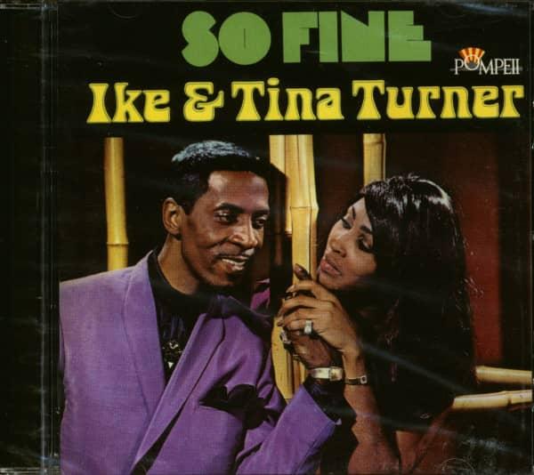 So Fine (CD)