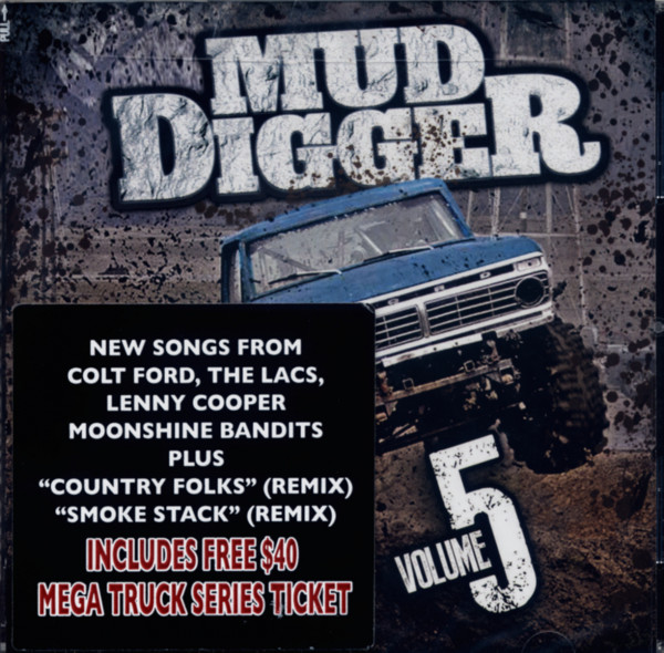 Mud Digger Vol.5