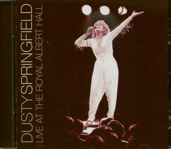Live At The Royal Albert Hall 1979 (CD)