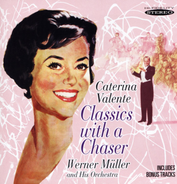 Classics With A Chaser (1959)...plus