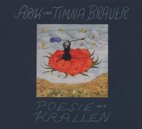 Poesie mit Krallen (1984)