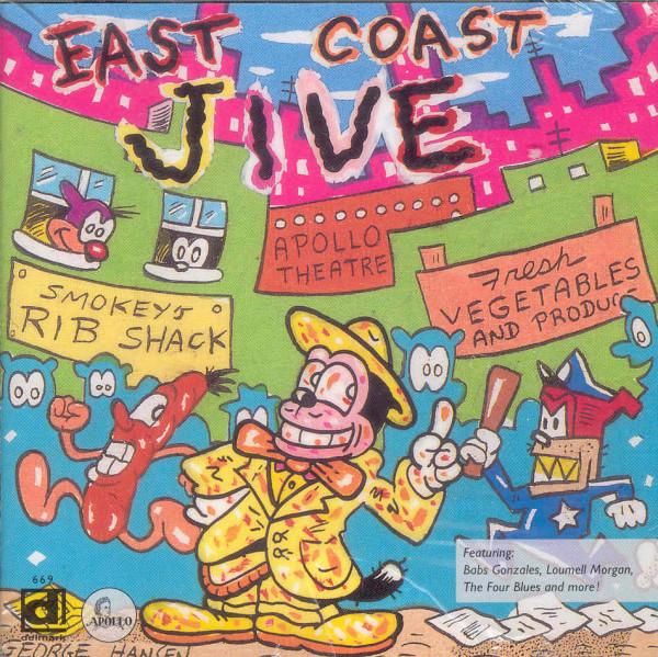 East Coast Jive
