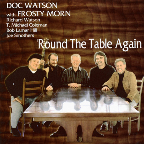 'Round The Table Again