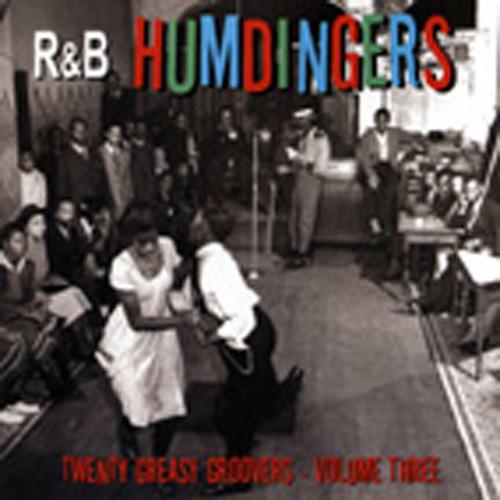Vol.3, R&B Humdingers