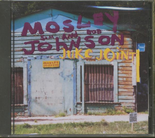 Juke Joint (CD)