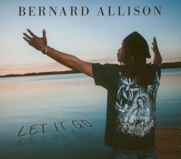 Let It Go (CD)