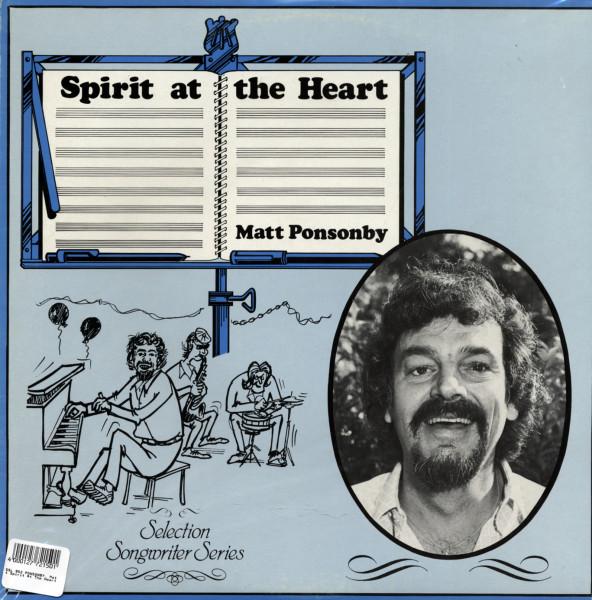 Spirit At The Heart