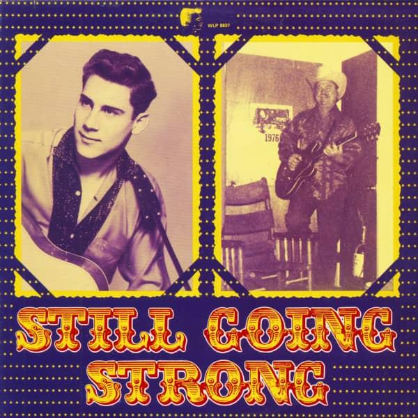 Still Going Strong (LP)