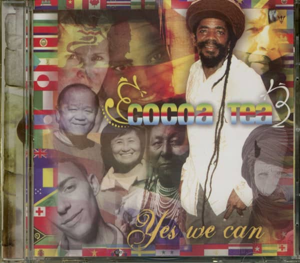 Yes We Can (CD)