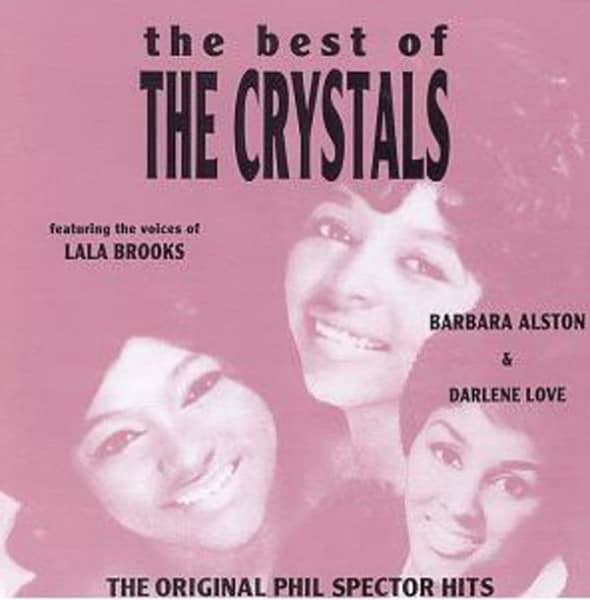 Best - The Original Spector Hits
