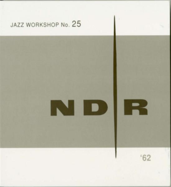 NDR Jazz Workshop No.25 (2-CD)