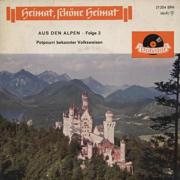 Aus den Alpen Folge 2 - Heimat Serie