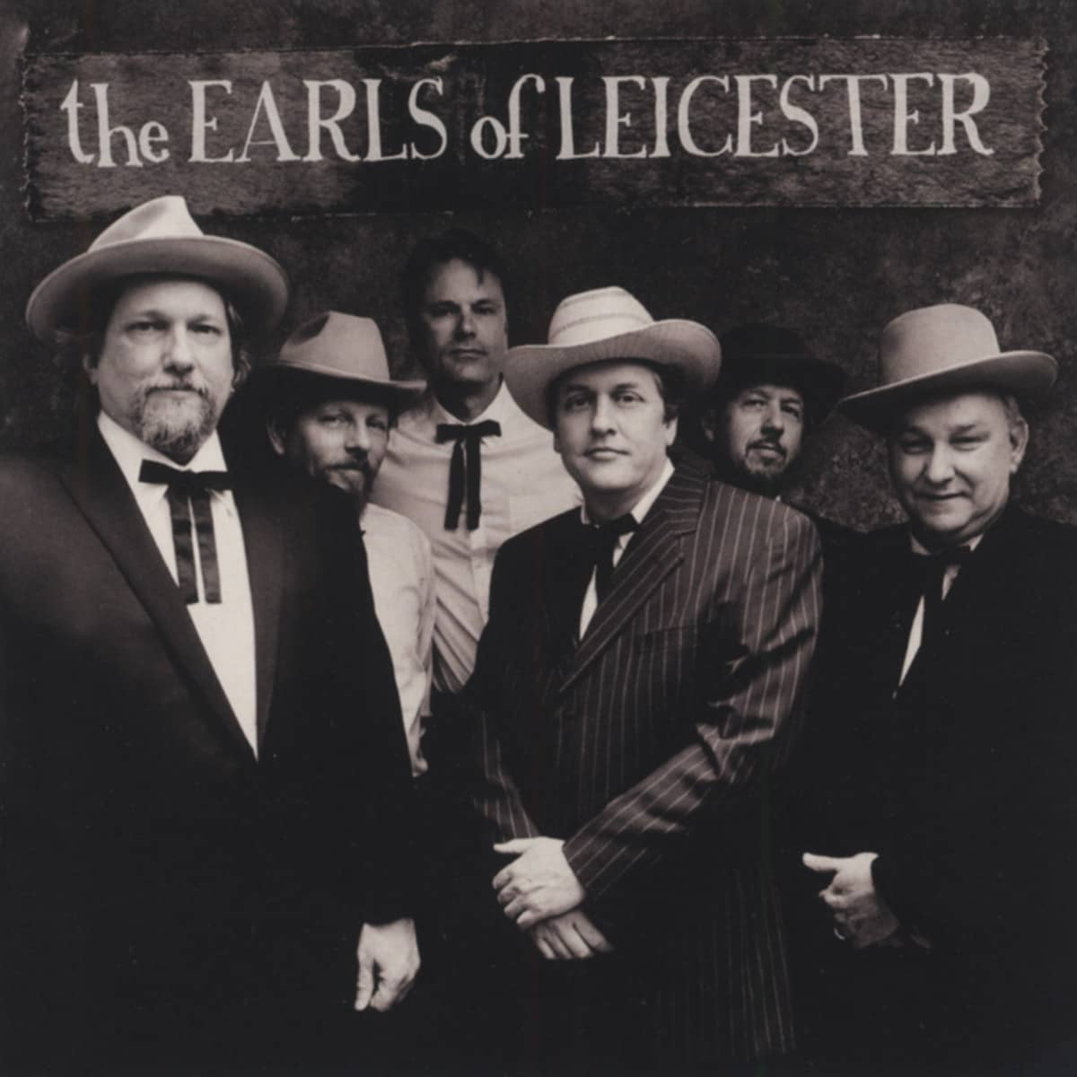 Earls Of Leicester - The Earls Of Leicester