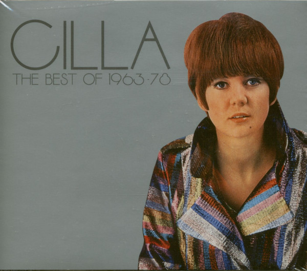 The Best Of 1963-1978 (3-CD)