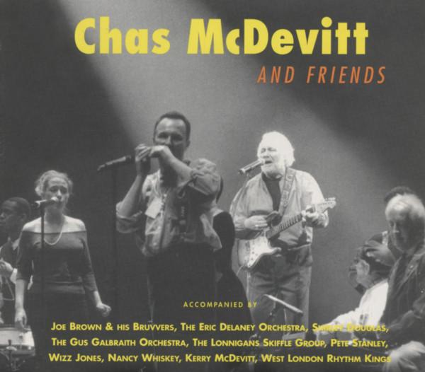 Chas McDevitt And Friends