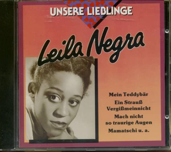Leila Negra
