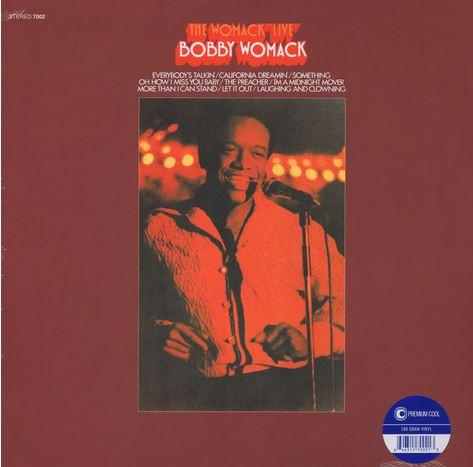 Womack Live (LP, 180 Vinyl)