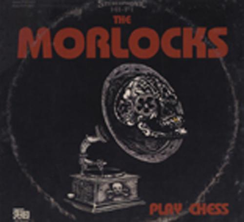 Morlocks Play Chess