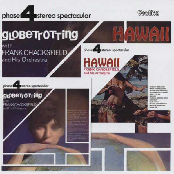 Globetrotting & Hawaii