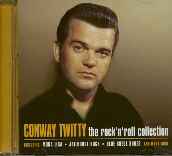 The Rock & Roll Collection (CD)