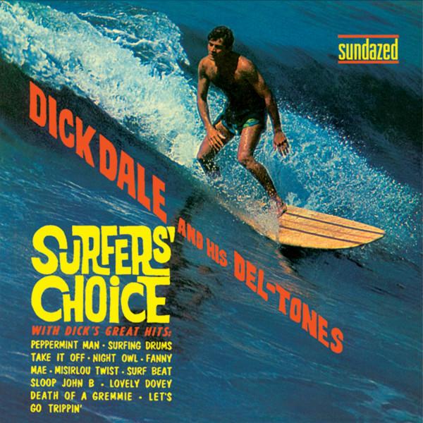 Surfer's Choice...plus