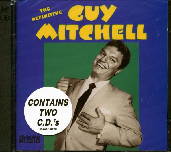 Definitive (2-CD)