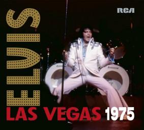 Las Vegas 1975 (2-CD Digipac)