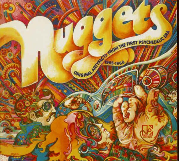 Nuggets 1965-68