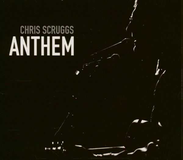 Anthem (CD)