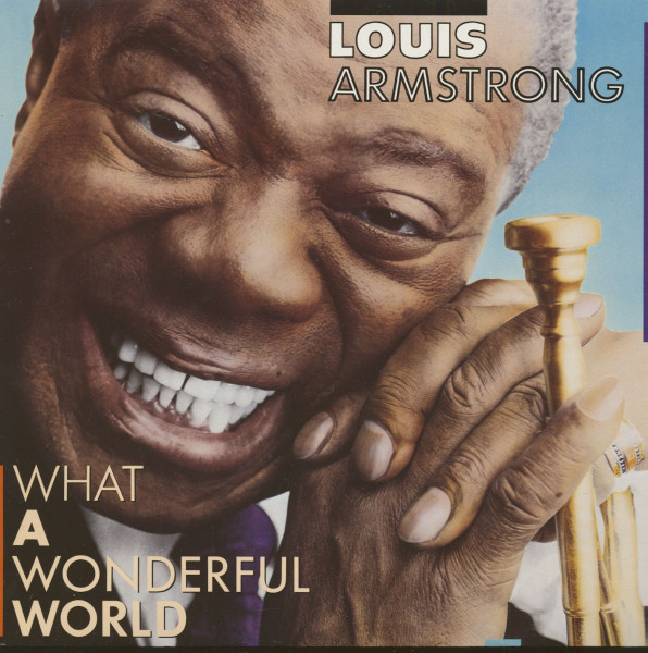What A Wonderful World (LP)