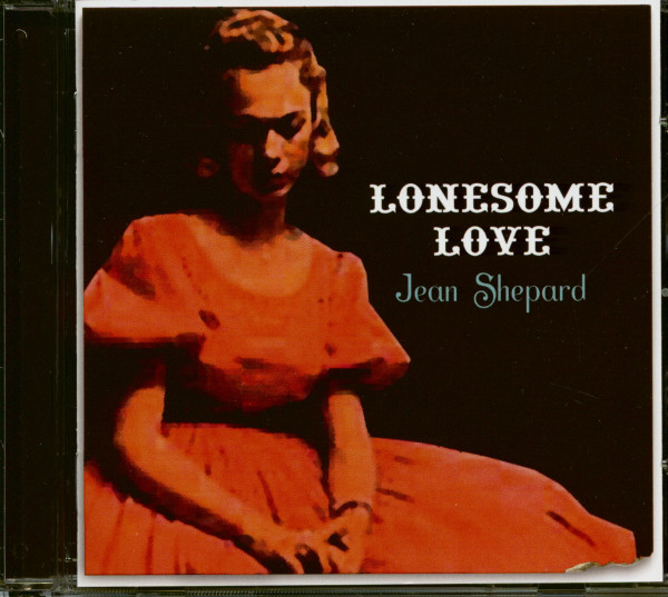 Lonesome Dove (CD)